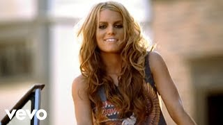getlinkyoutube.com-Jessica Simpson - These Boots Are Made for Walkin'