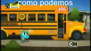 getlinkyoutube.com-error en gumball