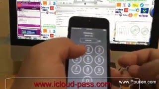 getlinkyoutube.com-supprimer l'icloud en 5 min