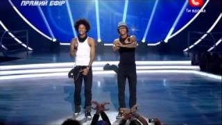 getlinkyoutube.com-Les Twins 2012 years