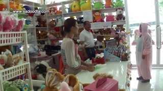 ร้านตุ๊กตาในสุนทรีแลนด์ ราชบุรี