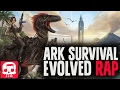 ARK SURVIVAL EVOLVED RAP By JT Machinima feat. Dan Bull - Apex Predator