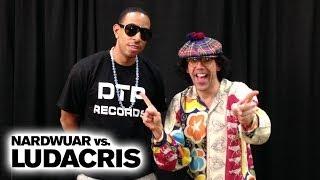 Ludacris vs Nardwuar