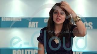 getlinkyoutube.com-heba magdy شاهد كيف تعملت هبة مجدي في برنامج الحكم بعد المزاولة مع القناة الاسرائلية