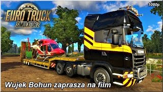 "getlinkyoutube.com-Euro Truck Simulator 2 - #103 ""Polska jazda na wschód"""