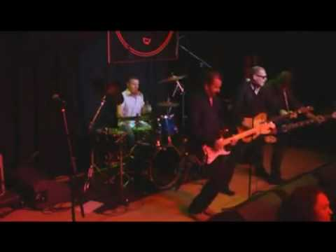 The Cheaters &quot;Diplomat&quot; Dec 12th 2009