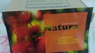 getlinkyoutube.com-Primeiro pedido de um consultor Natura