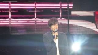 "getlinkyoutube.com-[141101] Lee Kwang-soo ""I Miss You"" @ Running Man Fan Meeting ""Race Start Season 2"" in Malaysia"