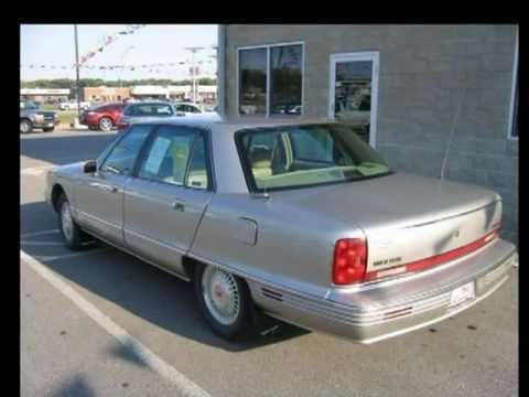 1994 oldsmobile 98 problems