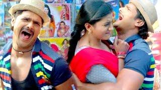 KHESARI LAL नया गीत - नफरत के बांस हुरलू - Dilwala - Bhojpuri Superhit Songs new 2017