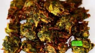 getlinkyoutube.com-Vegetable Pakora - Ramadan Recipe for Iftar