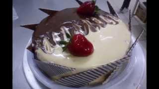 getlinkyoutube.com-arte em bolos