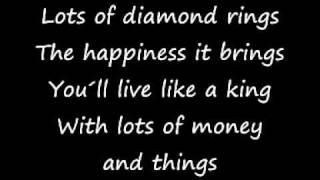 getlinkyoutube.com-Shania Twain - Ka-ching lyrics