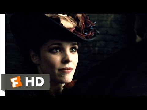 Sherlock Holmes #1 Movie CLIP - That's the Irene I Know (2009) HD