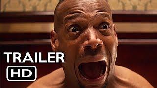 Naked Official Trailer #1 (2017) Marlon Wayans, Dennis Haysbert Netflix Comedy Movie HD width=