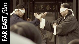 getlinkyoutube.com-The Legend is born - Ip Man: WIng Chun bendati