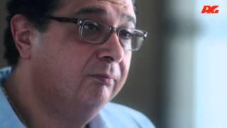 getlinkyoutube.com-أقوى مشهد من مسلسل تحت السيطرة - ماجد الكدوانى يحكي قصته مع أدمان المخدارت