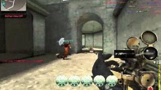 getlinkyoutube.com-Asrul Lala Blackshot - gameplay 08