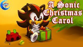 getlinkyoutube.com-A Sonic Christmas Carol