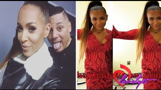 getlinkyoutube.com-Amina Announces She is Pregnant AGAIN By Peter Gunz #lhhny