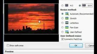 getlinkyoutube.com-Avoid black bars when converting to DVD