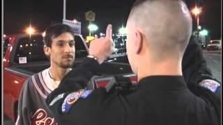 getlinkyoutube.com-Полицейские в Америке. Облавы на преступников в США