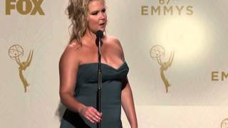 getlinkyoutube.com-Amy Schumer 2015 - Amy Schumer Stand-Up Special Show- Comedy Central