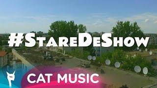 getlinkyoutube.com-Boier Bibescu feat. Puya, Jon Baiat Bun, Rashid & Alex Velea - Stare De Show (Official Video)