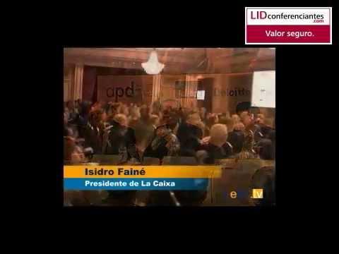 AEFOL concede el primer premio Javier Fernández Aguado