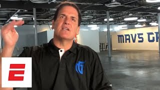 Mark Cuban reacts to sports gambling news: It 'doubles the value' of pro sports franchises | ESPN