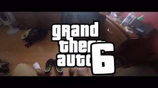 getlinkyoutube.com-ISYS100 Assignment GamingPingas: GTA gone pingas