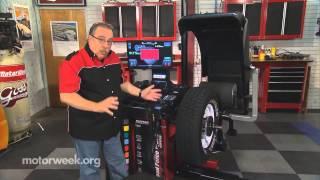 getlinkyoutube.com-Goss' Garage:  Road Force Balancing