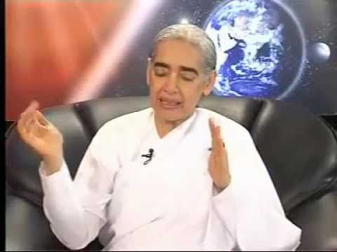 Relationships 3a (English)  - Awakening with Brahma Kumaris with BK Jayanti
