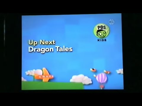 PBS Kids Preschool: Dragon Tales (2006)