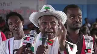 OMN: Marii Hawaasaa  Walisoo Jawaar Mohaammad Waliin. (Kutaa 2ffaa)