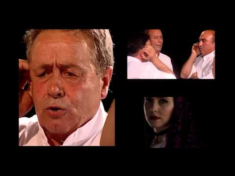 Tenore Santu Bachis Onani [Enciclopedia del canto a tenore]