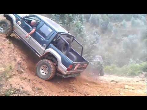 João Pinto (Team Biclas) no II Raid Jipes & Companhia 09-06-2012