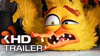getlinkyoutube.com-Angry Birds Movie ALL Trailer & Clips (2016)
