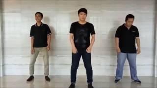 getlinkyoutube.com-OPPO Dance (PSY - Daddy)