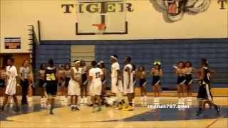 getlinkyoutube.com-recruit757 Oscar Smith v Granby