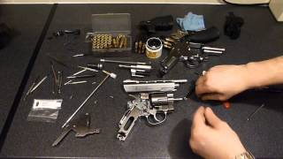 getlinkyoutube.com-Dan wesson co2 professional power up modification