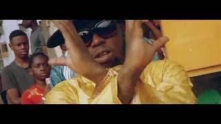 Kiff No Beat   Douahou Explicit Prod  by Shado Chris (clip officiel) width=