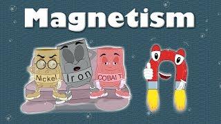 getlinkyoutube.com-Magnetism for Kids
