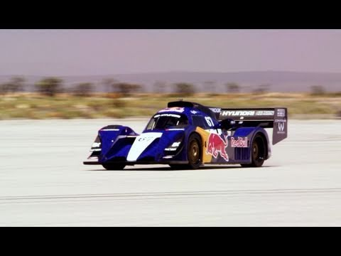 Rhys Millen Gears up for the 2011 Pikes Peak Hill Climb