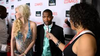 getlinkyoutube.com-2014 AVN Awards Red Carpet w/VNewz...Nina Hartley, Alexis Texas, Tee Reel, Sean Michaels and MORE!