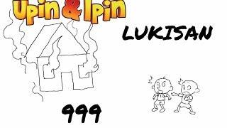 getlinkyoutube.com-Upin & Ipin (Lukisan) EP04 - 999 [HD]