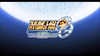 getlinkyoutube.com-Super Robot Wars OGs Moon Dwellers OST - Revenger