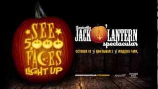 Jack-o-Lantern Spectacular Louisville