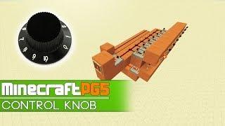 getlinkyoutube.com-[Tutorial] Control Knob - Minecraft 1.8 (Snapshot)