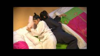 getlinkyoutube.com-SungKyunKwan Scandal NG Clip - Seon Joon vs Jae Shin